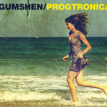 Progtronica cover art
