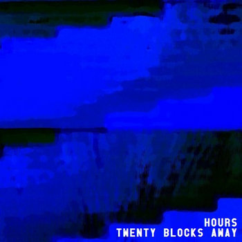 Hours cover art