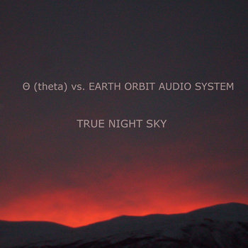True Night Sky cover art
