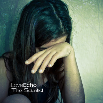 The Scientist cover art