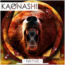 Native EP cover art