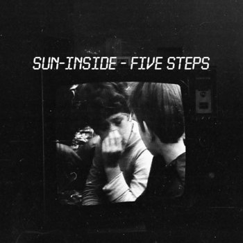 Five Steps cover art