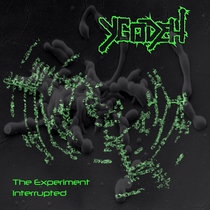 The Experiment Interrupted cover art
