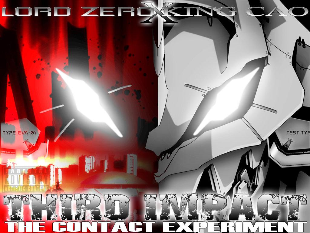 Third impact the contact experiment ep eva based hip - Evageeks forum ...
